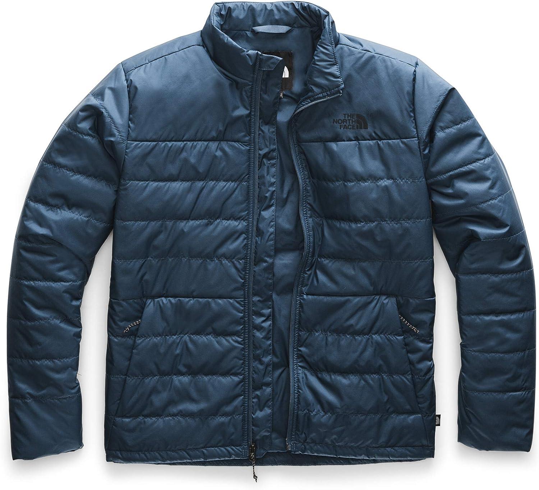 north face m herren jacke bombay jacket test
