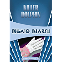 Killer Dolphin: Inspector Roderick Alleyn #24
