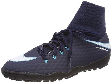 727425e6257 Nike Hypervenomx Phelon III DF Turf Shoes  Obsidian  (8.5)