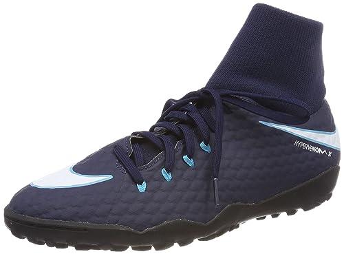 11e8f5745886d Nike Hypervenomx Phelon 3 DF Turf Cleat