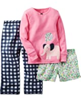 Carter's 3-Piece Clothing Set (18m)