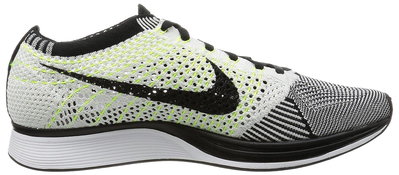 Nike Weiß Herren Laufschuhe Schwarz / Weiß Nike (Schwarz / Weißs-Weißs) 5ddd98