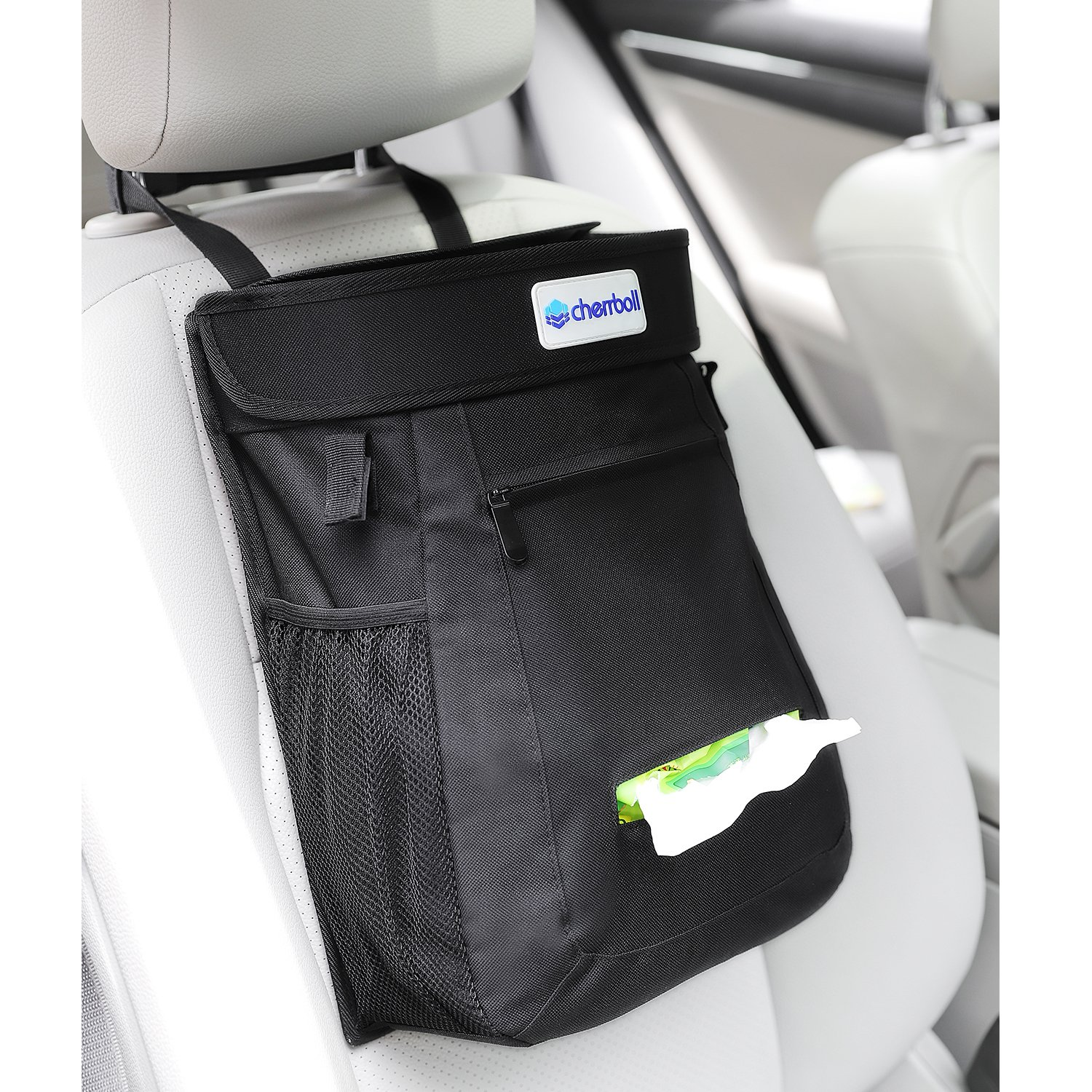 Car Seat Disposal >> Compact For Auto Suv Truck Van 10 Piece Disposal Bags