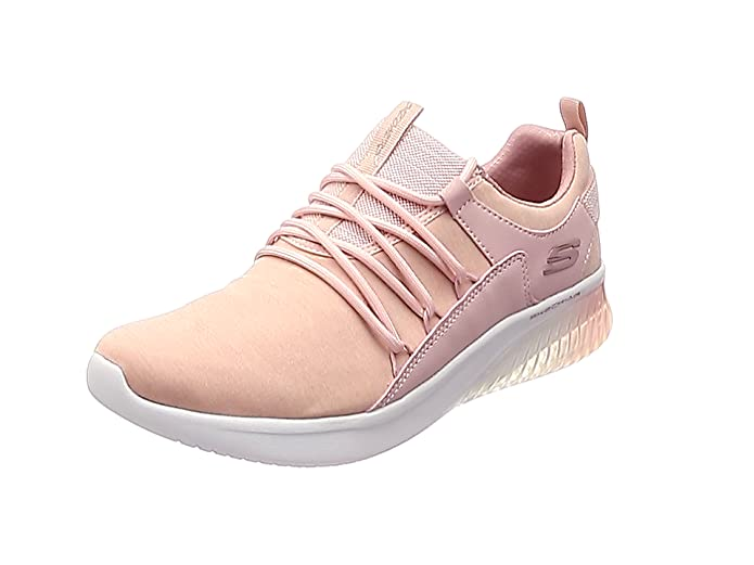 Skechers Skech Air Ultra Flex Sneakers Damen Beige (Rose)
