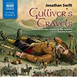 Swift/ McMillan: Gullivers Travels Retold For Younger Listeners (Naxos Junior Classics)