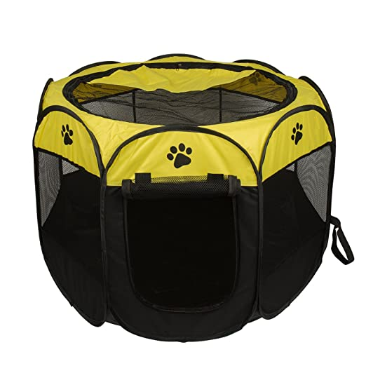 38 opinioni per BIGWING STYLE Recinzione per cuccioli- Grande recinto per animali da usare