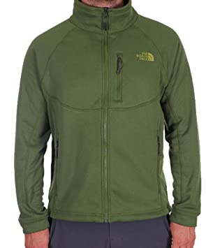 8417117a8073 The North Face Men s Timber Full Zip Fleece Jacket (Small)  Amazon.ca   Sports   Outdoors