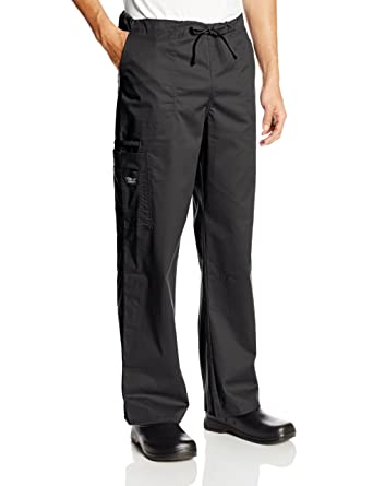 764b5b101c0 Amazon.com: Cherokee Workwear Scrubs Unisex Stretch Cargo Pant: Clothing