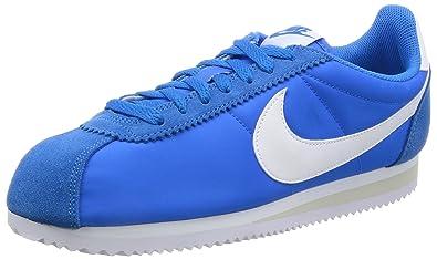 Nike Unisex Erwachsene Classic Cortez Nylon Photo Fitnessschuhe