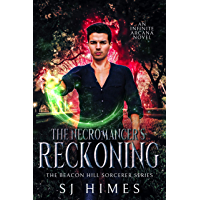 The Necromancer's Reckoning (The Beacon Hill Sorcerer Book 3) (English Edition)