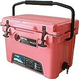 MILEE- Cooler Box-20QT (Roto-Molded Construction )