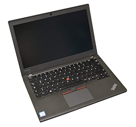 Lenovo ThinkPad X270 20HMS6AD00 12,5