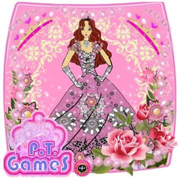 Tear of Princess - Princess Salomes dresses - Lágrima de Princesa: Os vestidos da princesa