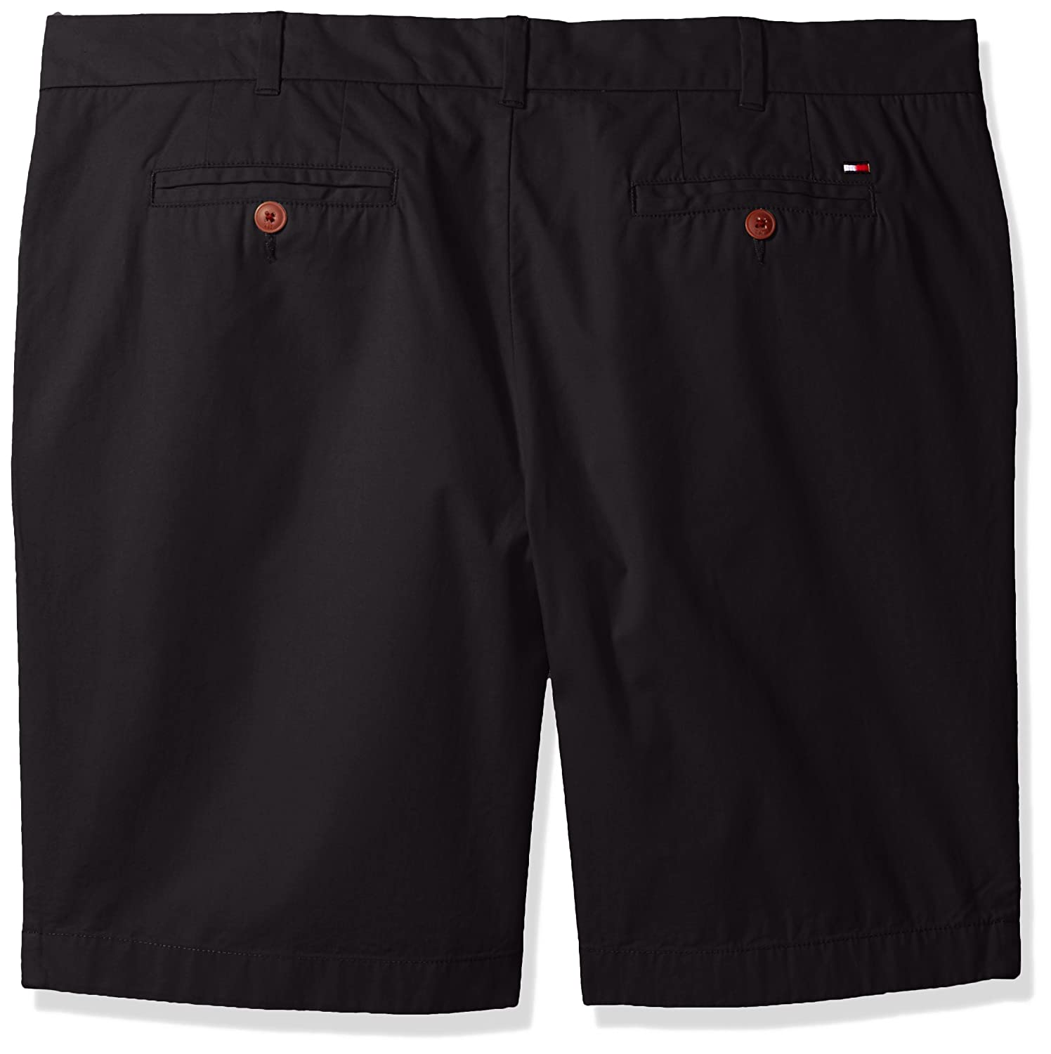 3003d8d9 Tommy Hilfiger Men's Big & Tall Classic Fit Chino Short at Amazon Men's  Clothing store: