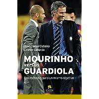 MOURINHO VS GUARDIOLA(9788492414420)
