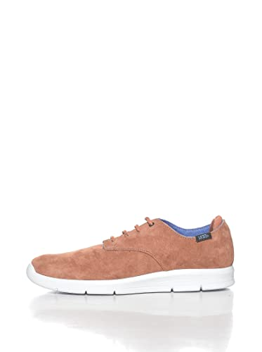 e4c151b3bb Vans Prelow Sneaker Canyon Brown