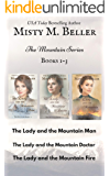 The Mountain Series: Books 1 - 3: The Mountain Series Box Set 1