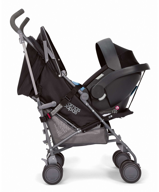 Mamas and papas Buggy Car Seat Adaptors (Tour) by Mamas & Papas