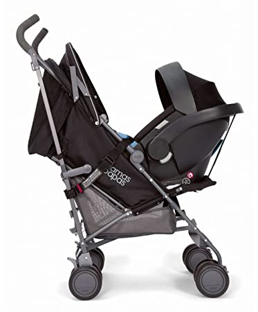 Ts36 Alpha Mountain Buggy Protect Maxi Cosi Cybex To