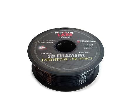 3D Printing Filament PLA for DIY Maker 3d printers - non-toxic no fumes biodegradable