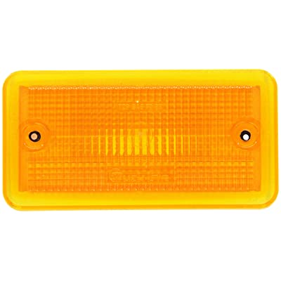 Truck-Lite (25766Y) Marker/Clearance Lamp: Automotive