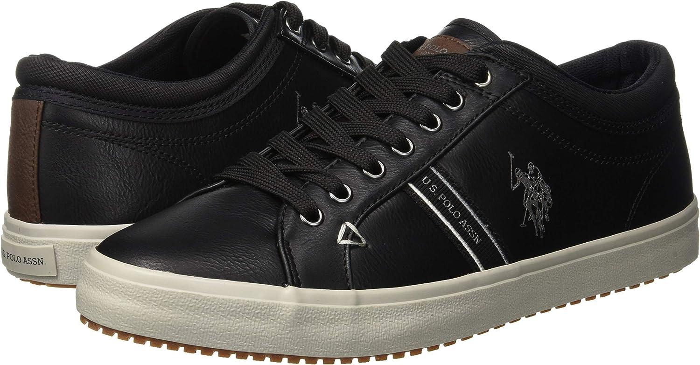 U.S.POLO ASSN. Wey, Zapatillas para Hombre: Amazon.es: Zapatos y ...