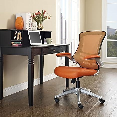 Amazon.com: attainment silla de oficina: Kitchen & Dining