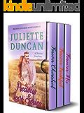 Precious Love Series Box Set: A Christian Love Story