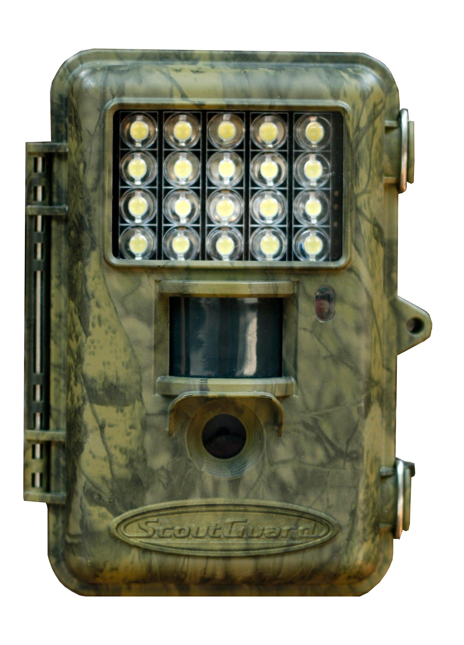 HCO SG560C Full Color Scouting Camera
