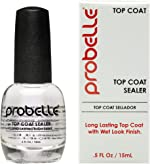 Probelle Top Coat Sealer - Ultra High Gloss and thick finishing