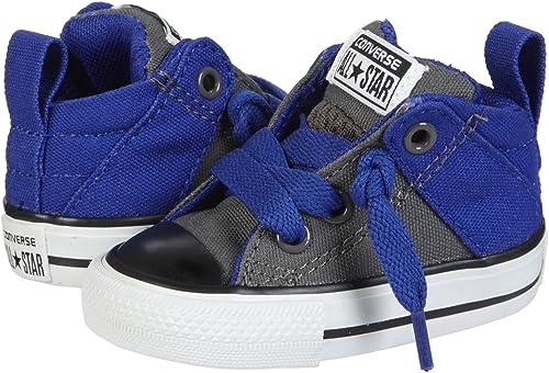 : Converse Boys' Chuck Taylor All Star Axel Mid