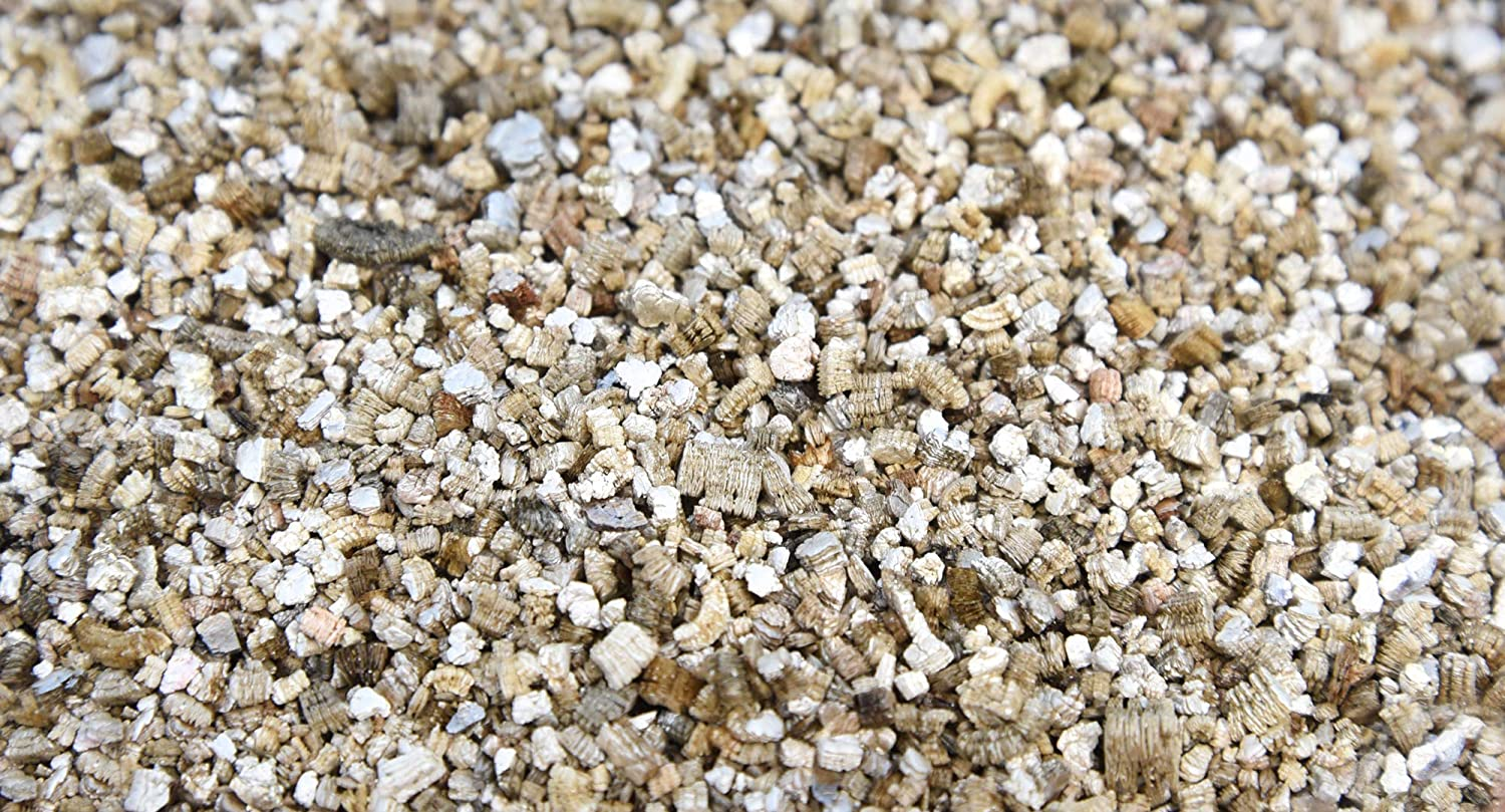 Organic Vermiculite by Perfect Plants 4qts.