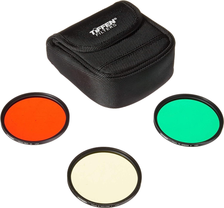 Tiffen 77BWFK 77mm Black and White Filter Kit