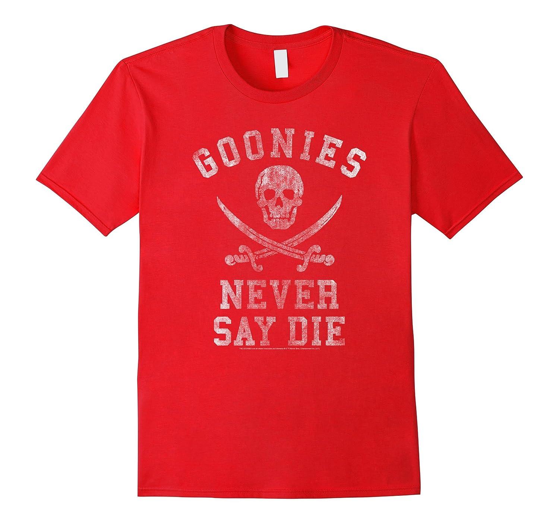 Goonies Goonies Never Say Die Athletic Type-BN