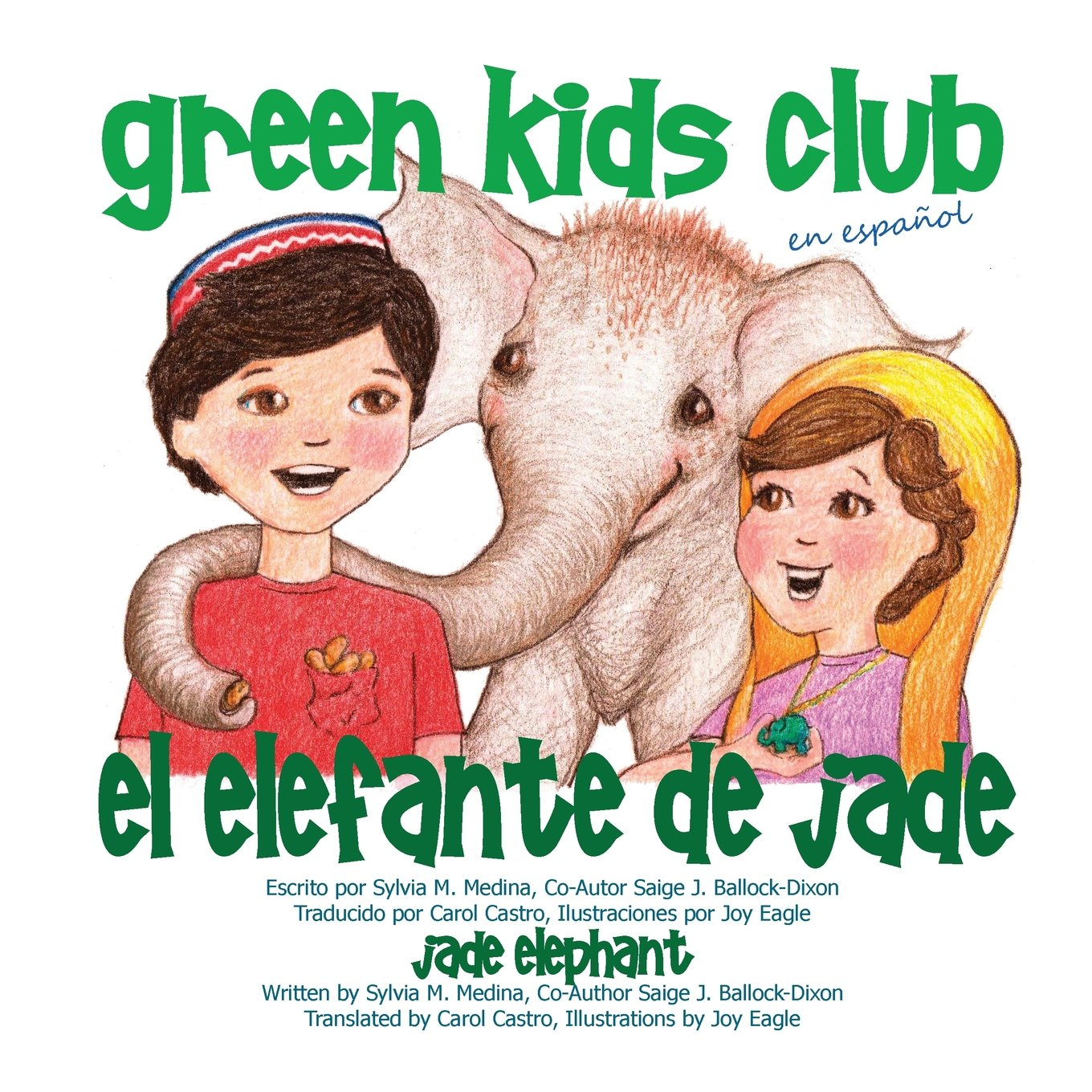 Download El Elefante de Jade (Spanish Edition) pdf