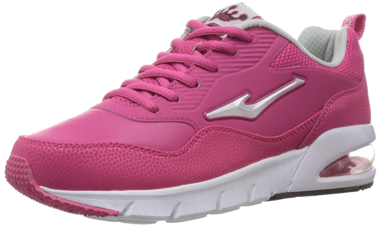 Sportive Series Rose Mesh Running Shoes
