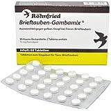 Gambamix 10mg Carnidazol