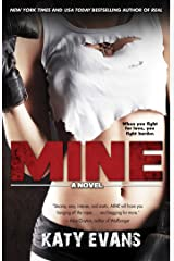 Mine (The REAL series Book 2) Kindle Edition