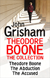 Theodore Boone: The Collection (Books 1-3) (English Edition)