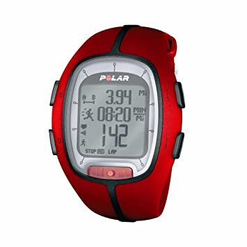 Goede Polar RS200 SD Health Monitor Red: Amazon.co.uk: Sports & Outdoors ZN-25
