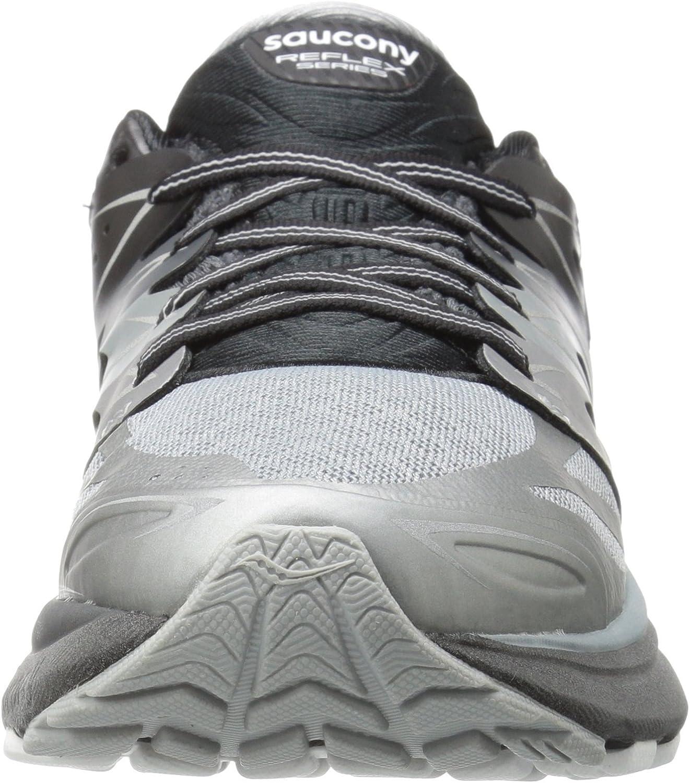 Saucony Women s Hurricane ISO 2 Refl Running Shoe