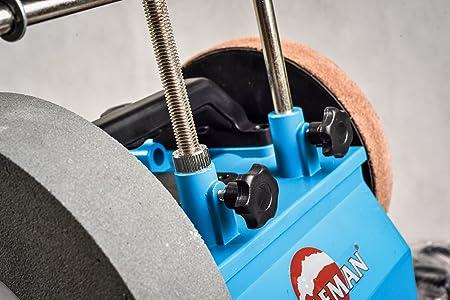 Water mill Aff/ûteuse de Scie Circulaire Electrique de 80-700mm avec Machine de Meuleuse 250W a vu laff/ûteuse de Lame
