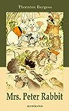 Mrs. Peter Rabbit (Illustrated): Children's Bedtime Storybook