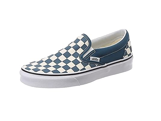 5523aae71afd Vans Women s Classic Slip-on Slip On Trainers  Amazon.co.uk  Shoes ...