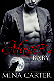 The Master's Baby (City Wolves: Master of the City)