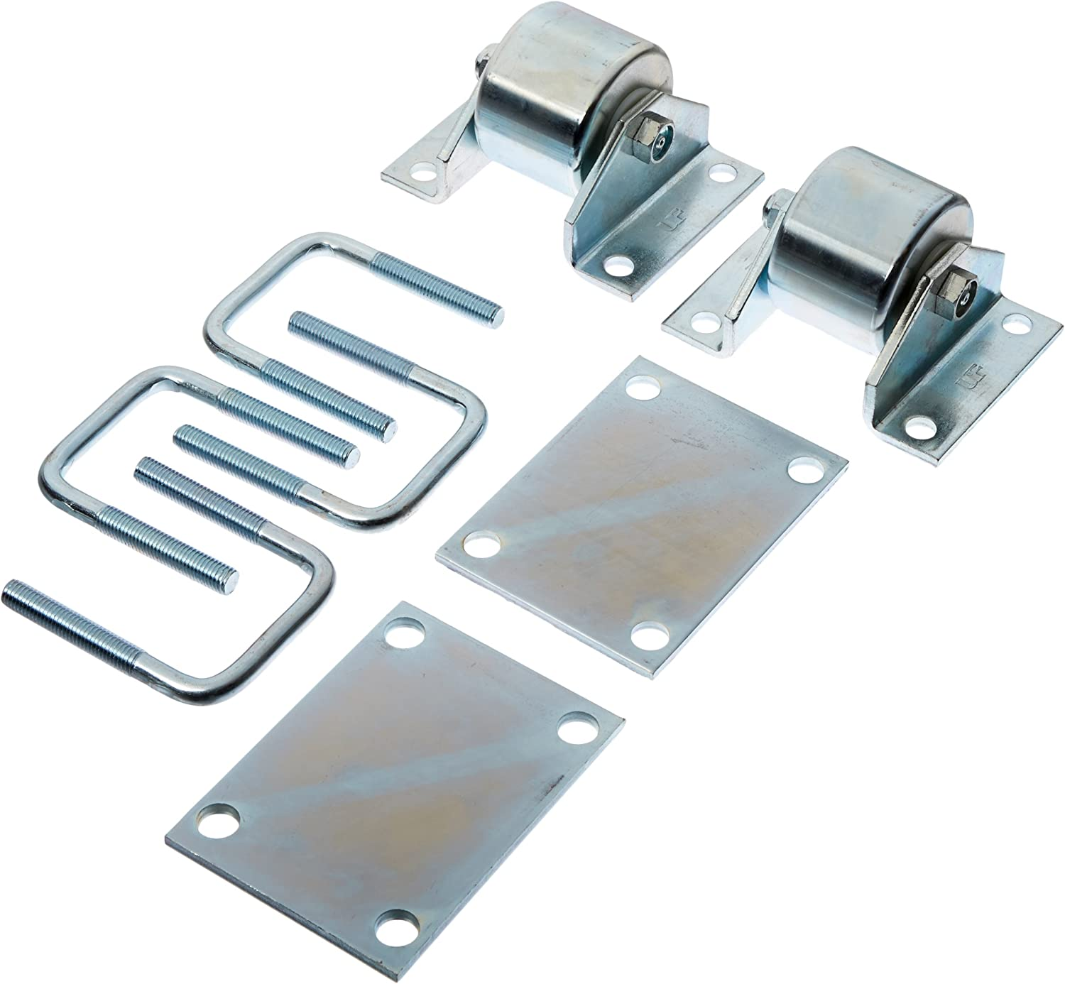 Ultra-Fab Products 48-979017 Steel Ultra Hitch Mount Roller
