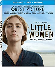 Little Women [Blu-ray]