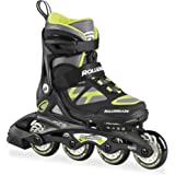 Rollerblade Spitfire Ts Pattino in Linea