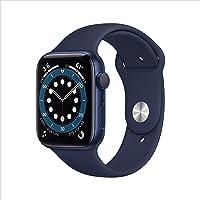 Deals on Apple Watch Series 6 GPS 44mm Sport Band