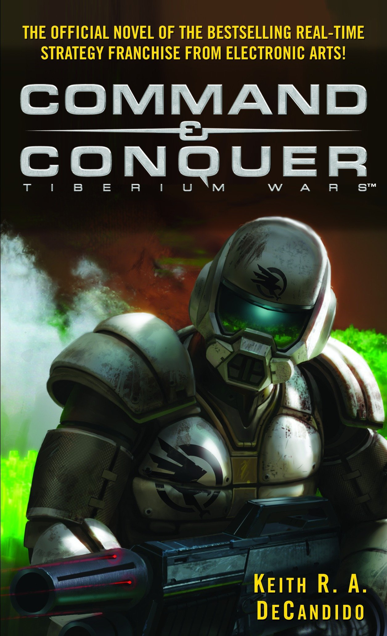 Command And Conquer Tiberium Wars Download For Android